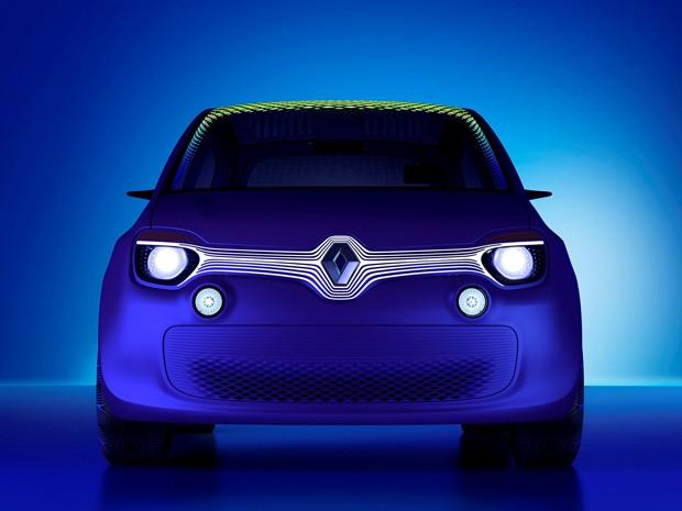 Renault Twin'Z (Foto: Divulgação)