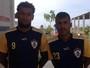 Após lesões de laterais, Itabaiana se reforça com Ney Maruim e Magno