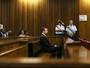 Com futuro indefinido, Pistorius teme prisão: ''Não quero desperdiçar a vida''