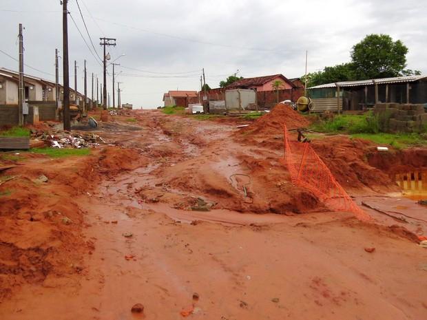 Mapeamento foi realizado nesta quinta-feira (10), em Caiabu (Foto: Marcelo Gramani/IPT/Cedida)