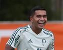 Por ritmo de jogo, Palmeiras cogita escalar Dudu contra a Ponte Preta