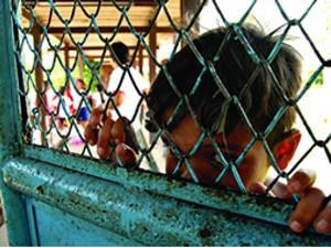 Em Belém, 35% dos estudantes da rede pública já teriam sido  (Foto: Mácio Ferreira / UFPA)
