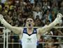 Zanetti mede forças com rival grego em primeiro teste para os Jogos do Rio