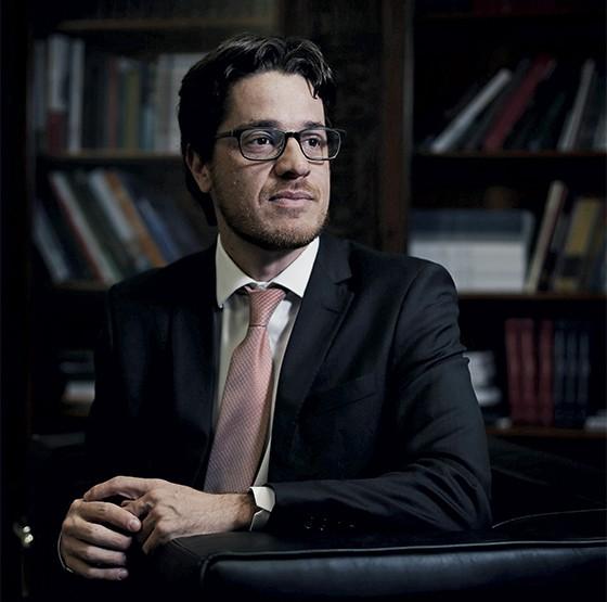 Beto Vasconcelos  (Foto: Adriano Machado/ÉPOCA )