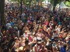 Juca Teles atrai milhares de foliões no último dia de carnaval em Tremembé
