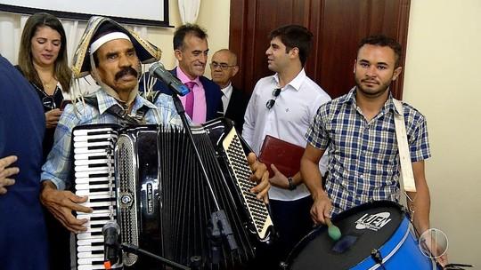 Inter TV Cabugi promove festival de quadrilhas juninas na Arena das Dunas