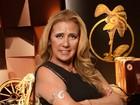 Rita Cadillac é eliminada da sexta edição de 'A Fazenda'