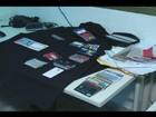 Homem foragido da Justiça é detido com carro clonado em Uberlândia