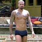 O brother mais disputado do confinamento (TV Globo)