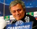 Mourinho rebate críticos e afirma: 'Já conquistei coisas mais importantes'