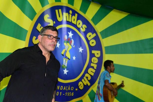 Alexandre Frota (Foto: Leo Franco / AgNews)