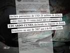 Patrimônio de Eduardo Cunha pode ser 50 vezes maior do que o declarado