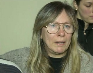Esposa de Washington diz que enfermeiro pediu desculpas pela morte de ex-jogador (Foto: Reprodução)