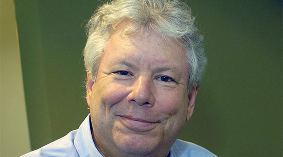 Richard H. Thaler (Foto: Divulgação)