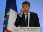 França defende acordo comercial 'ambicioso' entre UE e Mercosul