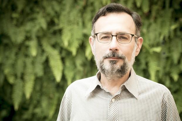 Mario Queiroz, designer (Foto: Divulgação )