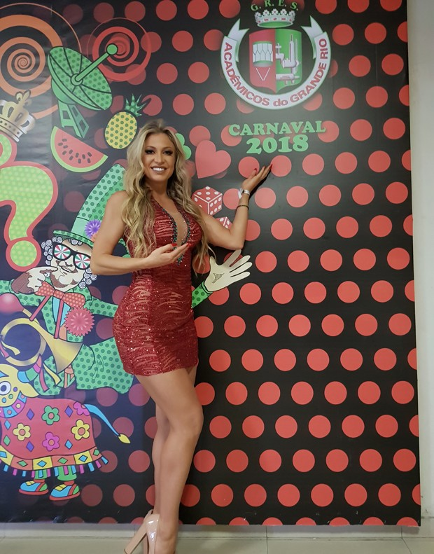 Jéssica Rodrigues (Foto: Divulgação / MF Press Global)