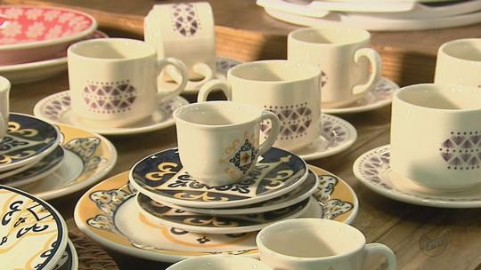Cerâmica atrai 60 mil turistas por mês e aquece o comércio em Porto Ferreira