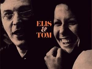 Disco Elis e Tom está na lista de obrigatórias da UFRGS (Foto: Reprodução)