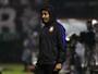 Cristóvão comemora empate contra o Flu e fim da janela de transferências