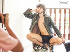 Pedro Falcão sobre abstinência no BBB 17: 'Difícil, gosto muito de sexo'