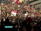 Polícia detém 27 pessoas antes do protesto contra Temer em SP