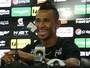 Sem gols, Ciel troca Ceará por Dubai após jogar por apenas 128 minutos