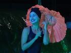 Camila Pitanga estreia Tchekhov no teatro e fala de filme sobre o pai