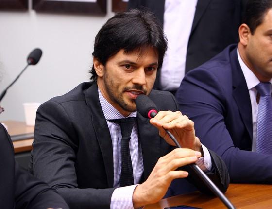 O deputado Fábio Faria (PSD-RN)  (Foto: Billy Boss - Câmara dos Deputados)