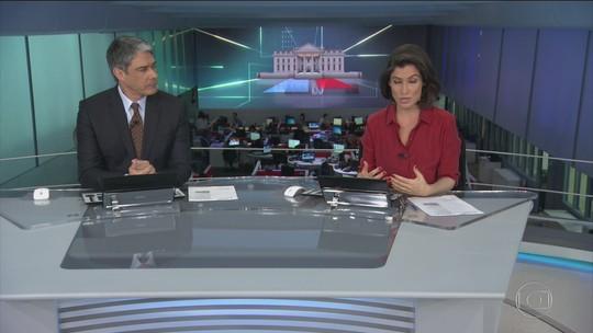 Base vê Temer em situação delicada; Caiado defende renúncia e eleições diretas