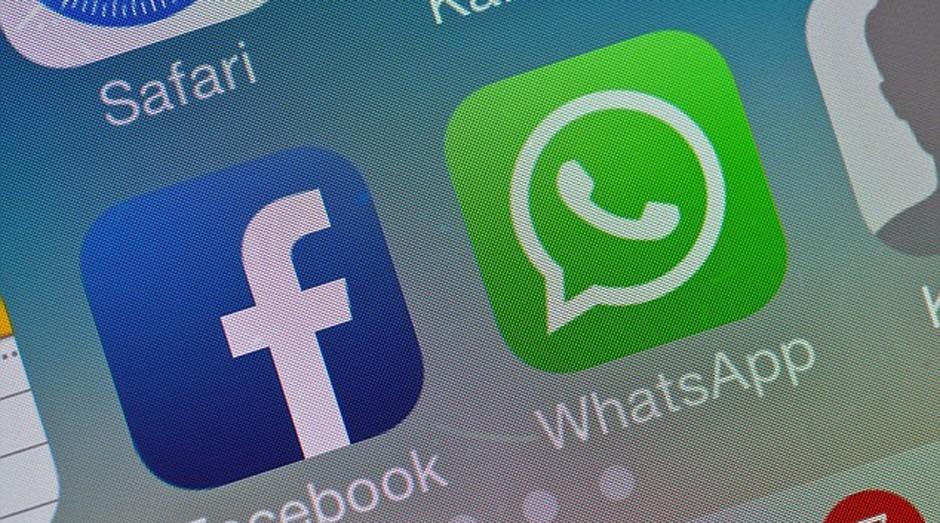 WhatsApp: app está bloqueado no Brasil (Foto: Reprodução)