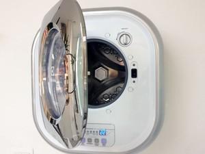 Escolher o modelo correto da lavadora de roupas ajuda a economizar água