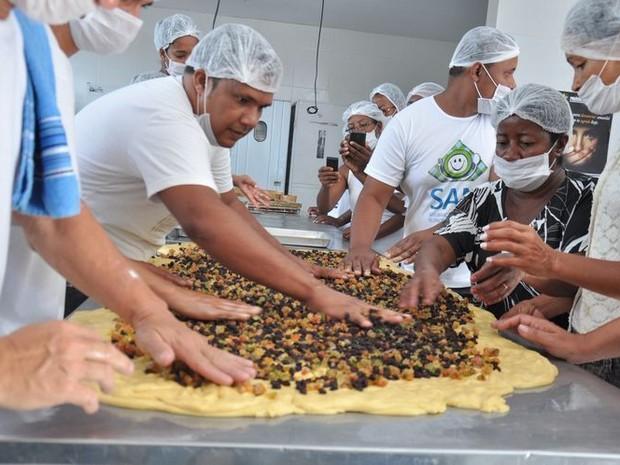 Objetivo é fazer com que alunos consigam um trabalho (Foto: Divulgação/Prefeitura de Campos)