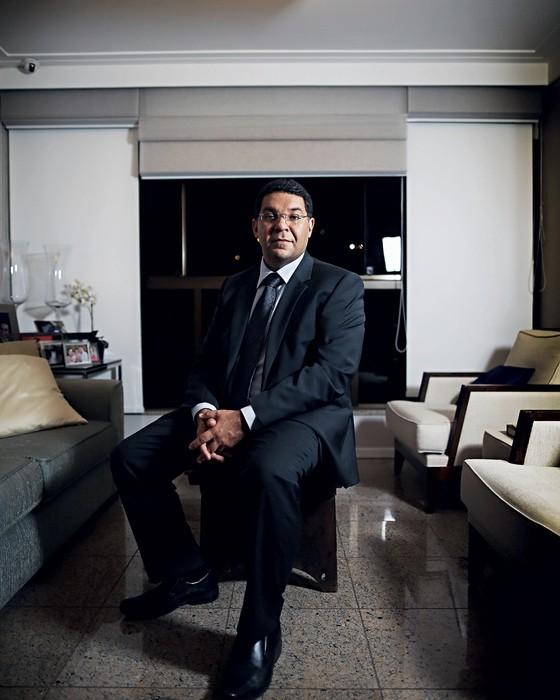 Mansueto Almeida economista  (Foto:  Adriano Machado / Editora Globo)