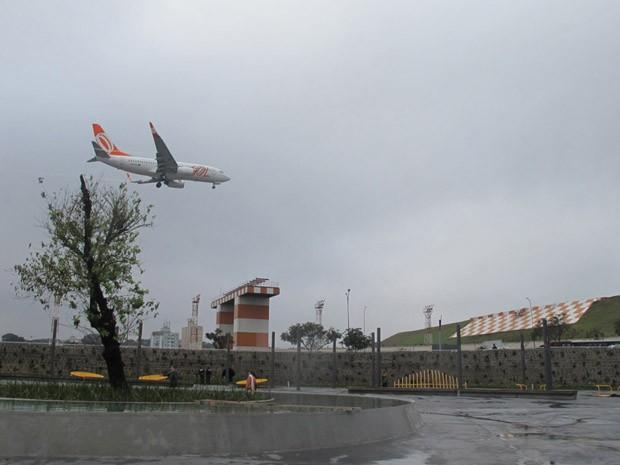 Memorial será inaugurado nesta segunda-feira, aniversário de 5 anos da tragédia (Foto: Letícia Macedo/G1)