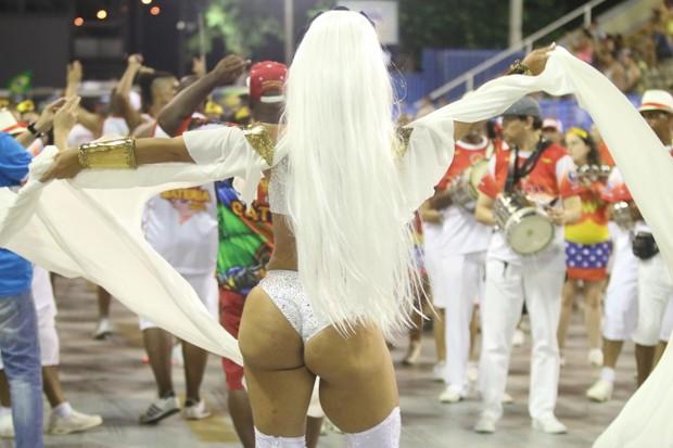 Raissa Machado (Foto: Daniel Pinheiro/AgNews)