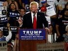 Ao somar delegados de Washington, Trump se aproxima de nomeação