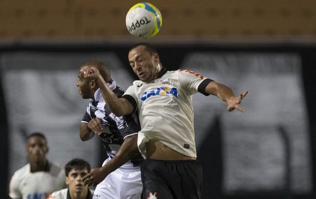Guilherme Corinthians Comercial (Foto: Daniel Augusto Jr / Agência Corinthians)