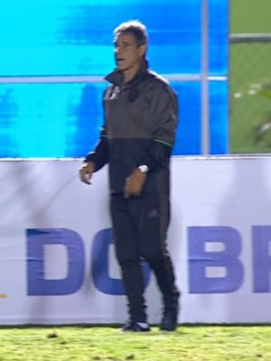 Paulo César Carpegiani Coritiba (Foto: Reprodução/SporTV)