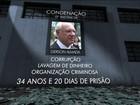 Moro manda ex-vice-presidente da Engevix começar a cumprir pena