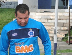 Celso Roth, Cruzeiro (Foto: Marco Antonio Astoni / Globoesporte.com)