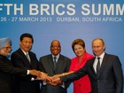 Fortaleza vai sediar encontro do Brics em 15 e 16 de julho
