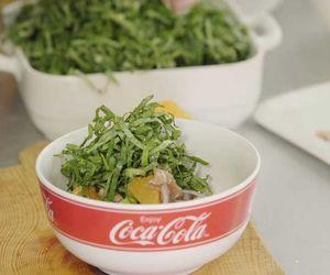 Salada de feijoada