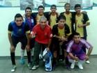 Confira fotos de times da Copa TV AM de Futsal 2014 (Daniel Oliveira/Vc no esporte)