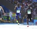"""Mais rápido, Gatlin corta tópico doping: """"Sou testado como todo mundo"""""""