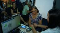 Eleitores de 69 cidades do Ceará devem fazer o cadastro biométrico