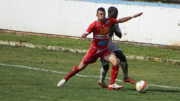 América-SP x Rio Preto - Série A3 (Foto: Marcos Lavezo/Globoesporte.com)