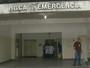 Idosa é atingida por bala perdida em ponto de ônibus em Feira de Santana