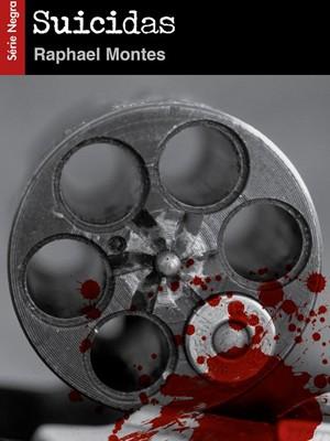 'Suicídas' foi o primeiro livro de Raphael Montes (Foto: Divulgação)