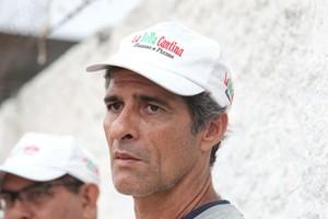 Charles Guerreiro (Foto: Akira Onuma)